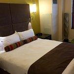 Hotel Andaluz Foto