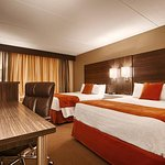 BEST WESTERN Airport Inn & Suites Foto
