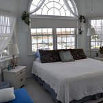 Foto di A Victorian on the Bay Bed and Breakfast