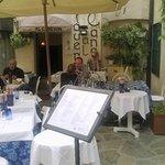 Foto de Ristorante Taverna Al Canevon