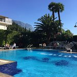 LakeFront Hotel Mirage Foto