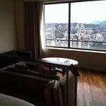 Foto de Grand Hyatt Santiago