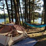Best place to camp. We had a great time!
