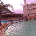 Courtyard Aguadilla Foto