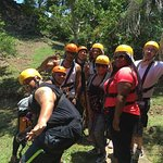 My group of adventurous friends. Had the BEST time!!!!