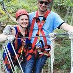 Hocking Hills Canopy Tours Foto