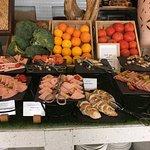 Azur Breakfast Buffet