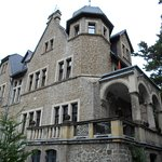 Schloss Stecklenberg Foto