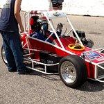 The TQ Midget Car