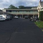 Photo de Northern Peak Motor Inn