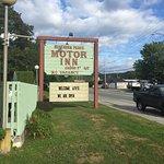 Foto de Northern Peak Motor Inn