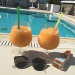 La Residence Mykonos Hotel Suites Foto