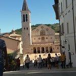 Photo de Duomo Spoleto