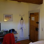 Einfaches Einzelzimmer im Altbau (Zi. Nr. 12)