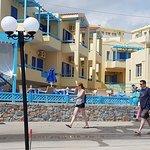 Metropol Sea Hotel Foto