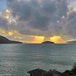 Chalets Cote Mer Foto