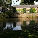 BEST WESTERN Manchester Bury Bolholt Country Park Hotel Foto