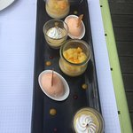 L'Ermitage Hotel Cuisine-a-Manger
