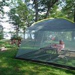 campsite 38A