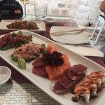 Photo de Oyster & Sushi Bar Bota