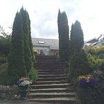 Foto de Wicklow Way Lodge