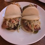 Amazing Brisket Buns - MUST TRY