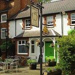 Bild från The Bramley Apple Inn