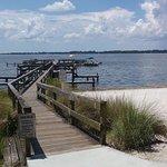 Photo de Lakeside Inn