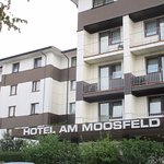Hotel Am Moosfeld Foto