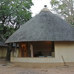 Skukuza Restcamp Foto