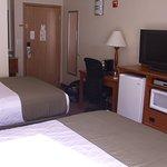 BEST WESTERN PLUS Edgewater Hotel Foto