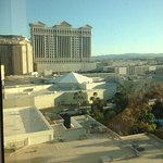 Photo de The Mirage Hotel & Casino