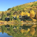 Fall in Vail at Vail Racquet Club