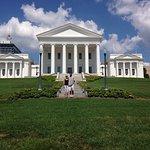 Virginia Capitol Building Foto