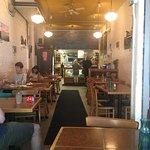 Amanouz Cafe Foto