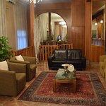 Hotel Hermitage Resmi