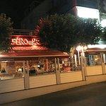 Photo de Le Café Rouge
