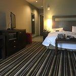Homewood Suites by Hilton Denver Downtown-Convention Center Foto