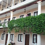 Hotel Casa Lucia ภาพ