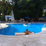 Photo de Hotel Ciudad de Castelldefels