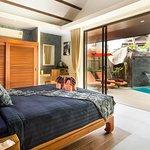 Foto di Khwan Beach Resort