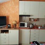 Foto van Apartments Skadarlija