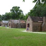 Foto de Boone Hall Plantation