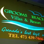 Grooms Beach Villas and Resort Foto