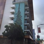 The Epiphany, a Joie de Vivre Hotel Foto