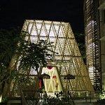 Ananta Legian Hotel Foto