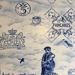 Photo de Sara's Pancake House