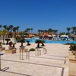 Photo de Resta Grand Resort