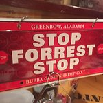 Photo de Bubba Gump Shrimp Co