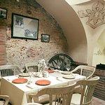 Restaurant Gorgasali fényképe